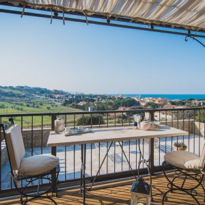 Castel del Mare, Apartment Marco Polo - GH Holidays SAn Vincenzo, Tuscany