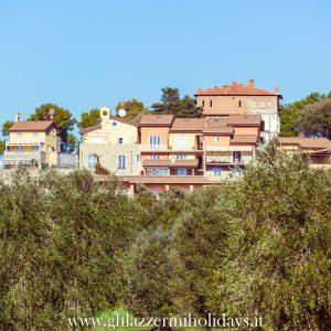 Appartamento Cousteau - GH Lazzerini Holidays Toscana