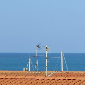Vista sul mare di San Vincenzo - GH Lazzerini Holidays, Toscana