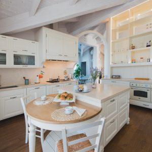 Villa Lilla, villa sulla spiaggia con vista mare - Garden House Lazzerini Holidays, San Vincenzo, Tuscany