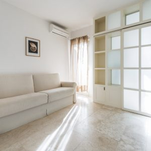Sala, interior design - Appartamento Ostro, Gh Lazzerini Holidays, San Vincenzo, Toscana, Italia