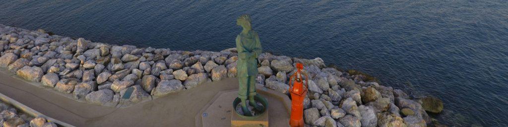 Un mare di Gusto - Palamita in Fiore - San Vincenzo