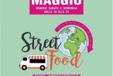 STREET FOOD 11-13 MAGGIO - San Vincenzo