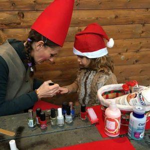 San Vincenzo, Christmas, Elf - Il villaggio degli elfi