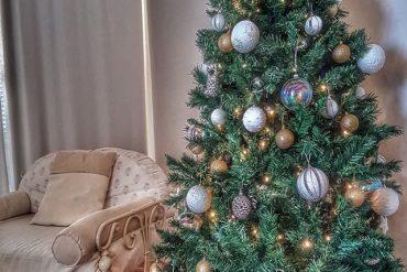 Garden House Lazzerini Holidays, decorazioni di Natale, Natale 2018