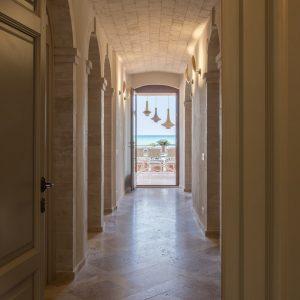 Villa Galatea, San Vincenzo