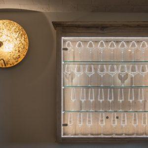 illuminazione da interni di design - Villa Galatea, GH Lazzerini Holidays