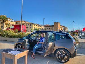 DNA EXPERIENCE 2019, San Vincenzo - GH Lazzerini partner della manifestazione