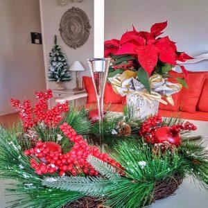 La Magia del Natale a San Vincenzo. Le nostre case sono addobbate per il Natale - GH Lazzerini Holidays